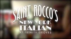 "Saint Rocco's at Trinity Groves - ""Meet Jay"""