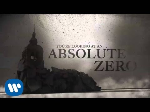 Stone Sour - Gone Sovereign/Absolute Zero (LYRIC VIDEO)