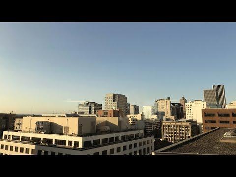 Solar Eclipse Livestream - Portland, Oregon