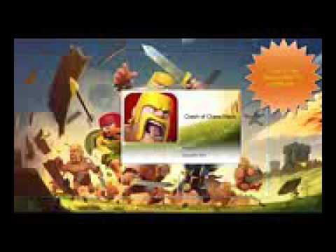 IOS 7 Clash Of Clans Hack Gems Repo Bellow Legit
