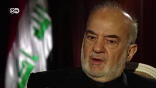 حوار مع وزير الخارجية العراقي إبراهيم الجعفري 1