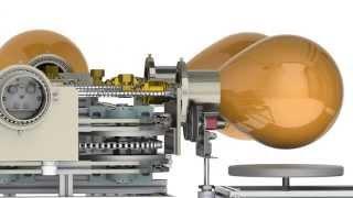 Печать на шарах, printing balloons(На видео показано фиксирование надувного шарика поясом, для получения возможности печатать не сложные..., 2015-02-21T16:04:27.000Z)