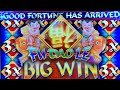 $88 BETS ON FU DAO LE WITH SOME MASSIVE JACKPOT WINS ★ 88 FORTUNE MASSIVE SLOT WINS