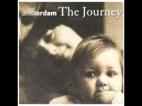 Amsterdam - Does This Train Stop On Merseyside
