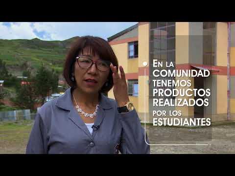Modelo Sociocomunitario Productivo, el norte de la educacin en Bolivia | Programa 7 (Cuarto ciclo)