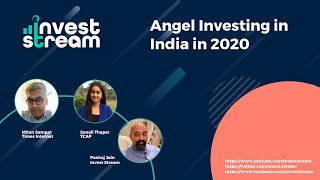 Angel Investing in Indian Startups 2020