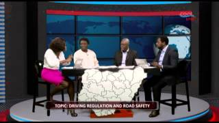 CROSSFIRE/DRIVERS TRAINING AND ROAD SAFETY/COOL TV(2)