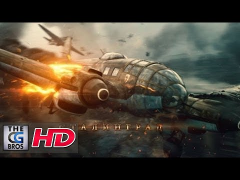"CGI VFX Trailer : ""Stalingrad"" - Directed by Fedor Bondarchuk"
