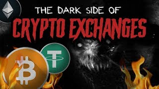 Darkside of The Exchange. Fake Volume, Wash Trades. Who Can You Trust?