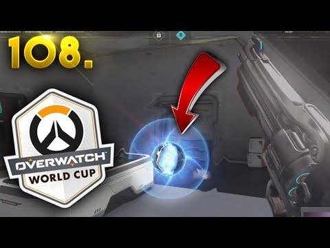 World Cup Trolling!! | OVERWATCH Daily Moments Ep. 108 (Funny and Random Moments)