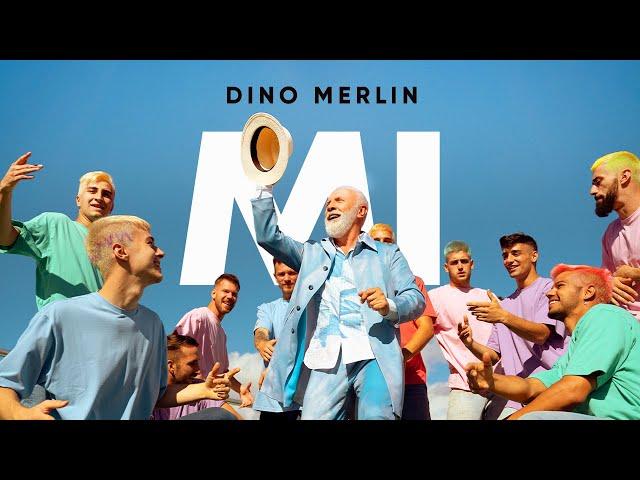 Dino Merlin - Mi (Official Video)