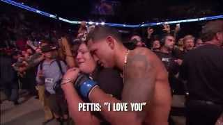 "Harley Davidson Presents Anthony ""Showtime"" Pettis on Winning the Lightweight Title"