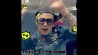 G-DRAGON and Taeyang#BIGBANG