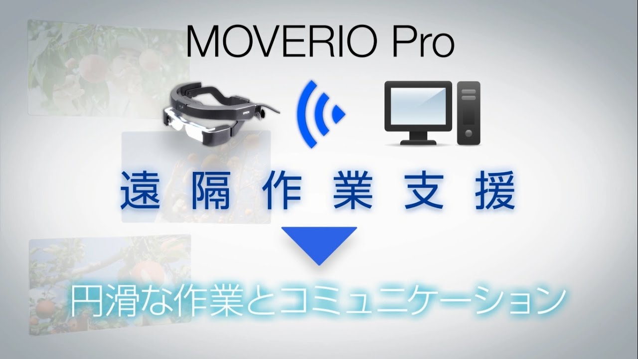 13a35ce806 導入事例(柿のミズオ/株式会社パーシテック・BT-2000)|MOVERIO Pro|製品情報|エプソン
