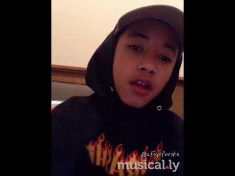 Musicly afiq kiraman