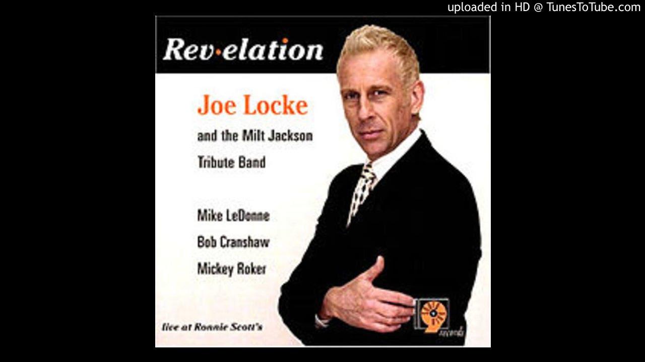 Joe Locke - Opus de Funk (Horace Silver) - YouTube