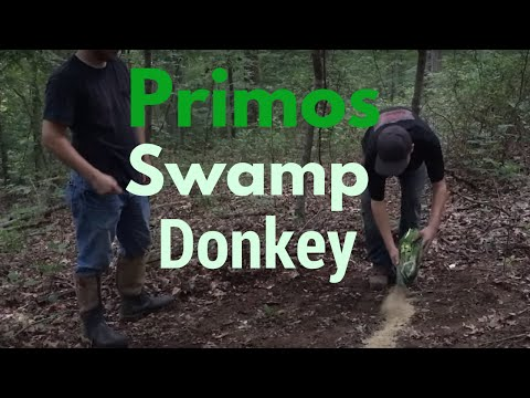 Primos Swamp Donkey~review
