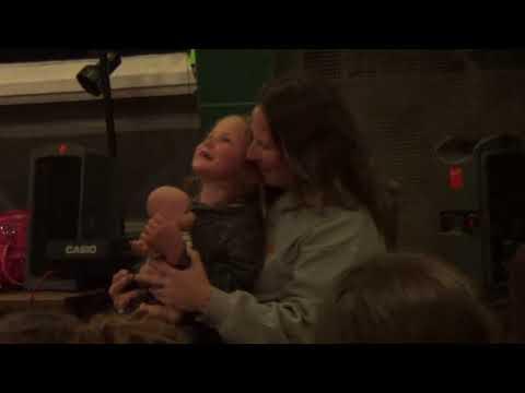 Family Guggenheim 2017 Session 1 Variety Show #6