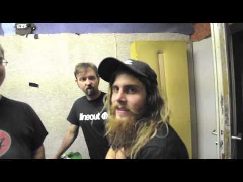 """Darko - """"Neo Was an Amateur"""" - From Trust to Conformity European Tour 2012"""