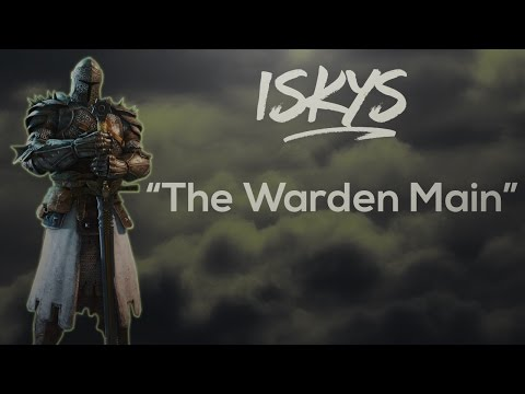The Warden Main - For Honor Funny Moments & PvP Montage #3   NRG.iSkys
