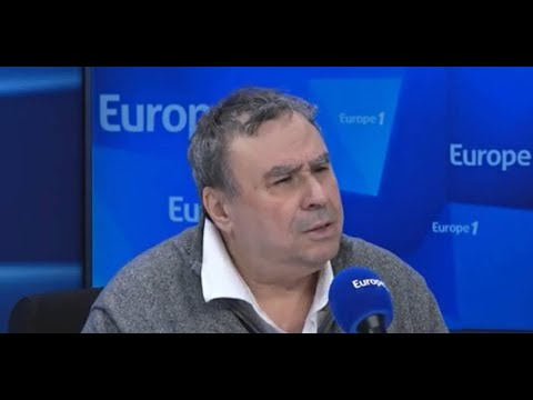 """Benjamin Stora sur les manifestations anti-Bouteflika en Algérie : """"Il y aura un avant et un après"""""""