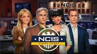 NCIS Hidden Crimes Game (Episode 1 Part 1!)