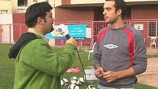 Güngören Belediyespor İdman  - 5 Kasım 2008