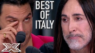 BEST Auditions From X Factor Italia 2020 - WEEK 1  | X Factor Global