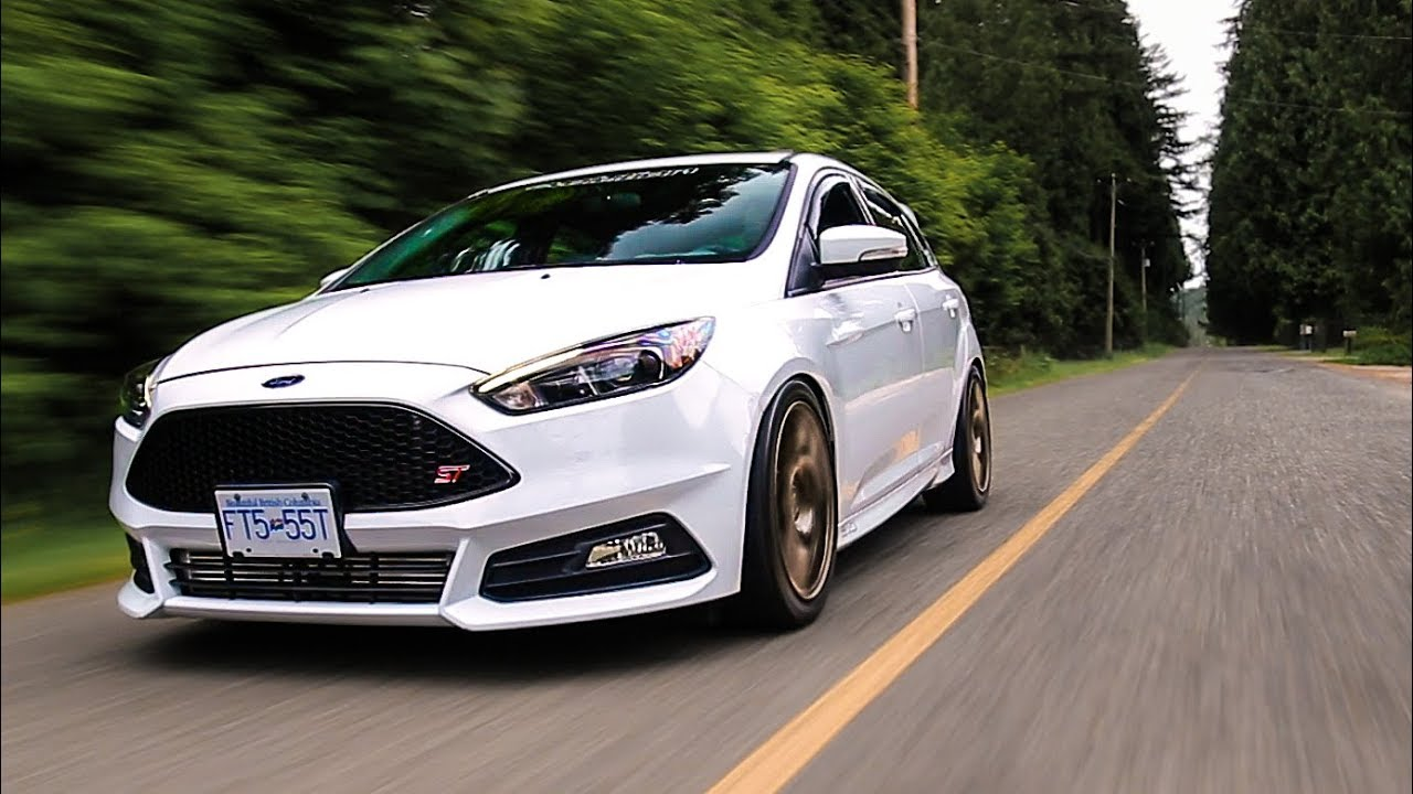 Can this 400 hp ford focus st actually beat an rs the 15000 difference