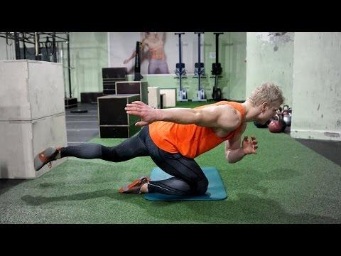 KNEE JUMPS for Explosive Lower Body Development