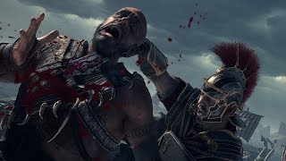 Ryse: Son of Rome PC Maximum Settings Gameplay [HD]