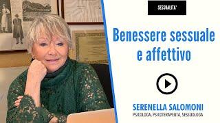 Benessere Sessuale E Affettivo Psicologa Padova Serenella Salomoni