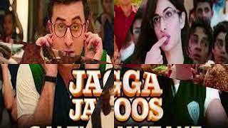 ULLU KA & Galti Se Mistake Video Song | Ranbir, Katrina | Pritam, Arijit, Amit | Amitabh B
