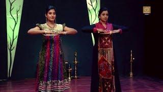 Learn Kathak (Basic Dance Steps) - Chakaar (Spins) - Pali Chandra