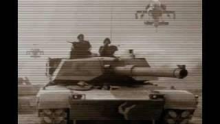 Armored Fist 3 Menu Music