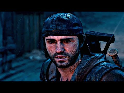 DAYS GONE - Ending & Final Boss Fight