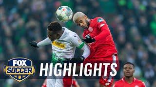 Watch full highlights between monchengladbach vs. fsv mainz 05.#foxsoccer #bundesliga #monchengladbach #mainzsubscribe to get the latest fox soccer content: ...