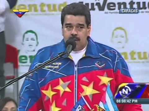 Maduro: Investigaciones sobre corrupción revelan dolorosos resultados sobre personas en quienes creí