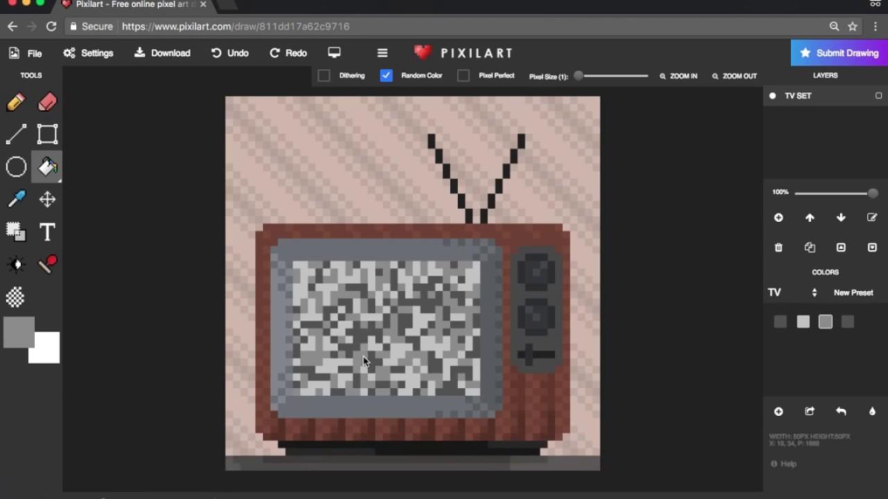 Top 12 Pixel Art Maker Tools For Game Design - Buildbox | Game Maker