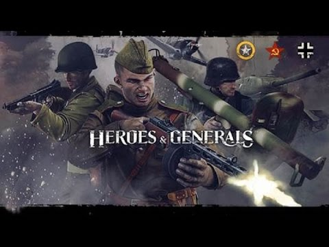 Factions - Official Heroes & Generals Wiki