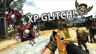 Repeat youtube video BLACK OPS 1 ON XBOX ONE PRESTIGE GLITCH! GET GOLD GUNS AND COLORED CLANTAG! XP GLITCH! 2016 EASY!!