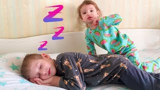Are you sleeping Brother John Nursery Rhyme Song for babies and kids
