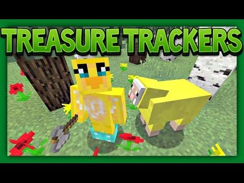 Treasure Trackers : Taking it Easy - Easy {19} - Sqaishey