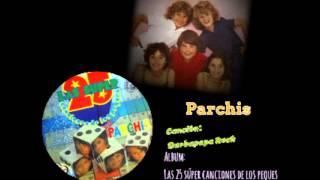 Parchís - Barbapapa Rock
