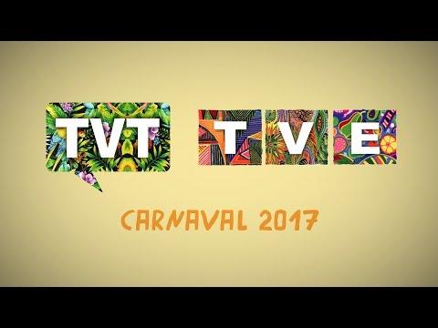 TRANSMISSÃO DO CARNAVAL DE SALVADOR 2017 - 24/02/2017