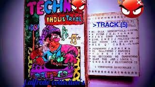TECHNO INDUSTRIAL - TRACK 5