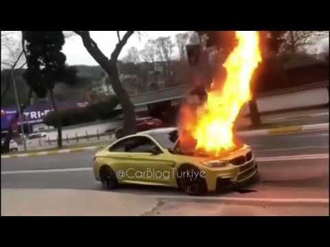 Epic Expensive SuperCar