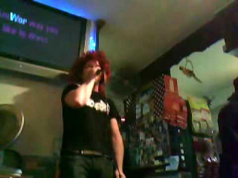 Polygon Karaoke Wez Valerie