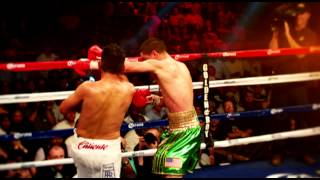 HBO Boxing: Khan vs. Garica/George Lopez Combo Promo
