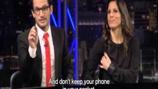 Lior Schleien - The Last Jew